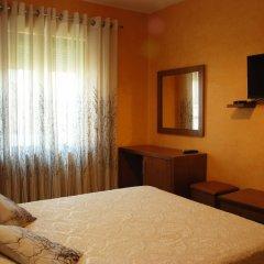Отель GEGA Берат удобства в номере фото 2