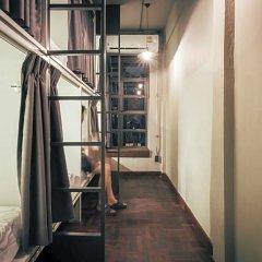 Отель Good'uck Hostel at Silom Таиланд, Бангкок - отзывы, цены и фото номеров - забронировать отель Good'uck Hostel at Silom онлайн фото 2