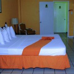 Pineapple Court Hotel комната для гостей