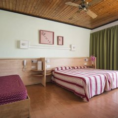 Отель Xaine Park комната для гостей фото 5