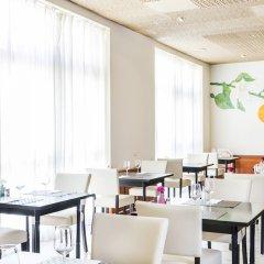 Отель Jardim do Vau питание фото 2