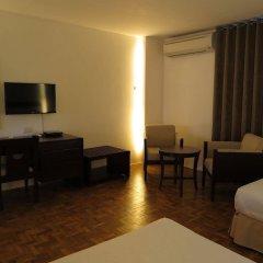 Отель Century Plaza Hotel Филиппины, Себу - отзывы, цены и фото номеров - забронировать отель Century Plaza Hotel онлайн удобства в номере фото 2