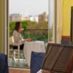 Отель Parco Италия, Риччоне - отзывы, цены и фото номеров - забронировать отель Parco онлайн балкон