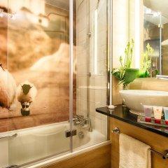 Leonardo Royal Hotel Edinburgh Haymarket ванная фото 2