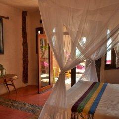 Отель Posada del Sol Tulum детские мероприятия