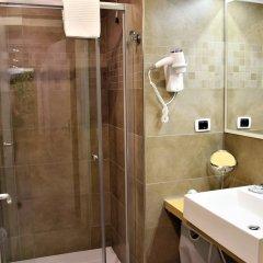 Hotel Paolo II ванная фото 3