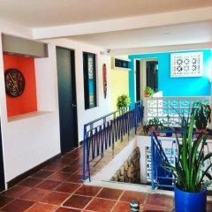 Отель Tostaky Колумбия, Кали - отзывы, цены и фото номеров - забронировать отель Tostaky онлайн интерьер отеля фото 3