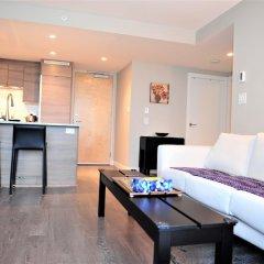 Отель Brand New 1bdr 1den Condo in Vancouver Канада, Ванкувер - отзывы, цены и фото номеров - забронировать отель Brand New 1bdr 1den Condo in Vancouver онлайн фото 2