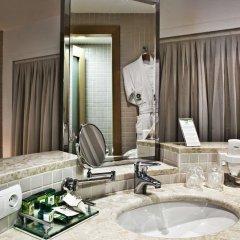 Отель Cornelia De Luxe Resort - All Inclusive спа