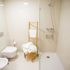 Апартаменты Almada Story Apartments by Porto City Hosts Порту ванная фото 2