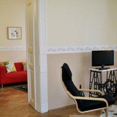 Отель Nubis Residence Прага интерьер отеля фото 3