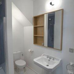 Отель Maison Serafino Бельгия, Брюссель - отзывы, цены и фото номеров - забронировать отель Maison Serafino онлайн ванная