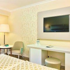 Отель Baia Grande Португалия, Албуфейра - отзывы, цены и фото номеров - забронировать отель Baia Grande онлайн удобства в номере фото 2