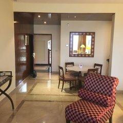Отель The LaLiT Mumbai питание фото 3
