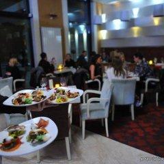 Crystal Hotel Belgrade питание
