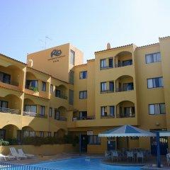 Отель Apartamentos Rio By Garvetur бассейн фото 2