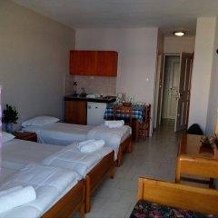 Отель Pantheon Apartments Греция, Кос - отзывы, цены и фото номеров - забронировать отель Pantheon Apartments онлайн комната для гостей