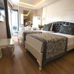 Antusa Palace Hotel & Spa комната для гостей