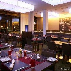 Отель Meliá Düsseldorf Германия, Дюссельдорф - 1 отзыв об отеле, цены и фото номеров - забронировать отель Meliá Düsseldorf онлайн питание фото 2