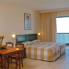 Отель Family Life Nausicaa Beach комната для гостей фото 5