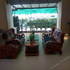 Отель Patong Bay Residence