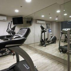 Отель City Express Buenavista фитнесс-зал фото 3