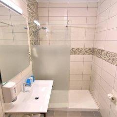 Отель Tonel Apartamentos Turisticos ванная фото 2
