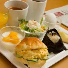 Ueno Hotel в номере