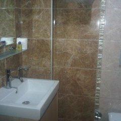 Zehra Hotel Турция, Олудениз - отзывы, цены и фото номеров - забронировать отель Zehra Hotel - All Inclusive онлайн ванная