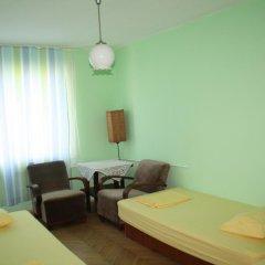 Отель Kokob Hostel Болгария, Пловдив - отзывы, цены и фото номеров - забронировать отель Kokob Hostel онлайн комната для гостей фото 4
