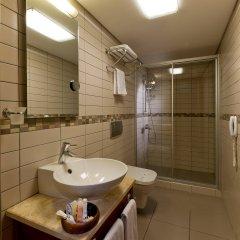 Golden City Hotel Istanbul ванная