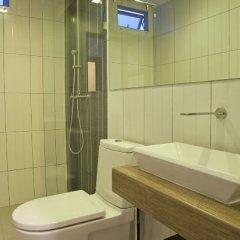 Wiz Hotel ванная фото 2