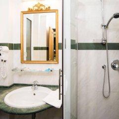 Отель Imperium Suite Navona ванная