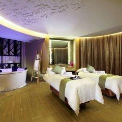 Отель Sofitel Macau At Ponte 16 спа фото 2
