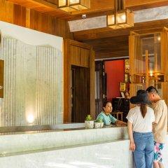 Отель Chaweng Garden Beach Resort Таиланд, Самуи - 1 отзыв об отеле, цены и фото номеров - забронировать отель Chaweng Garden Beach Resort онлайн фото 13