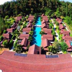 Отель L'esprit de Naiyang Beach Resort фото 4
