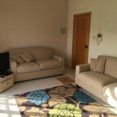 Апартаменты Senglea Seafront Apartment комната для гостей фото 2