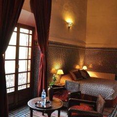 Отель Riad au 20 Jasmins Марокко, Фес - отзывы, цены и фото номеров - забронировать отель Riad au 20 Jasmins онлайн в номере фото 2