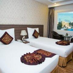 Отель Euro Star Hotel Вьетнам, Нячанг - отзывы, цены и фото номеров - забронировать отель Euro Star Hotel онлайн фото 13