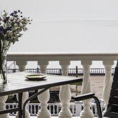Гостиница Белый Дом балкон