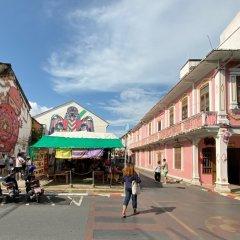 Отель Gotum 2 Таиланд, Пхукет - отзывы, цены и фото номеров - забронировать отель Gotum 2 онлайн фото 3