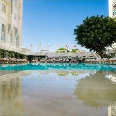 Отель Belmond Copacabana Palace бассейн фото 2
