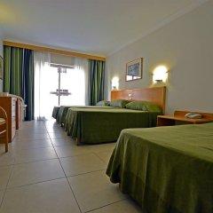 Qawra Palace Hotel комната для гостей фото 5