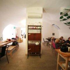 Отель Castle Hostel Италия, Генуя - отзывы, цены и фото номеров - забронировать отель Castle Hostel онлайн питание