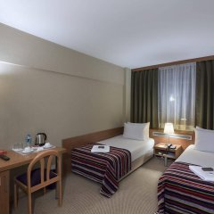 Kent Hotel Турция, Бурса - отзывы, цены и фото номеров - забронировать отель Kent Hotel онлайн комната для гостей фото 2