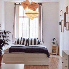 Отель Friday Songs Apartments Чехия, Прага - отзывы, цены и фото номеров - забронировать отель Friday Songs Apartments онлайн