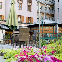 Corvin Hotel Budapest - Sissi wing фото 10