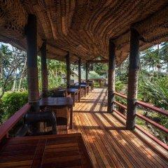 Отель Maravu Taveuni Lodge фото 7
