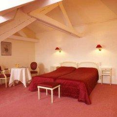 Отель Walburg комната для гостей фото 3