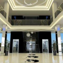 Отель Laguna Beach Alya Resort & SPA - All Inclusive Окурджалар интерьер отеля